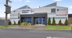 Factory, Warehouse & Industrial commercial property for sale at 1 Wheeldon Court Traralgon VIC 3844