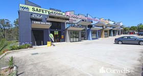 Factory, Warehouse & Industrial commercial property for sale at 7/3727 Pacific Highway Slacks Creek QLD 4127