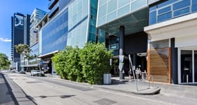 Parking / Car Space commercial property sold at 117 & 118/9 Yarra  Street South Yarra VIC 3141