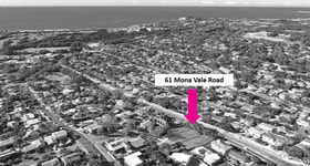 Development / Land commercial property sold at 61 Mona Vale Road Mona Vale NSW 2103