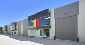 Factory, Warehouse & Industrial commercial property sold at 10/11-13 Northpark Drive Somerton VIC 3062