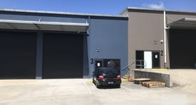 Factory, Warehouse & Industrial commercial property sold at 3/10 Helium Street Narangba QLD 4504