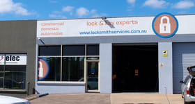 Factory, Warehouse & Industrial commercial property sold at 2/4 Rosella Street Frankston VIC 3199