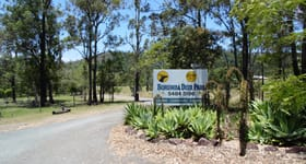 Hotel / Leisure commercial property for sale at 1133 Yabba Creek Road Imbil QLD 4570