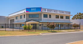 Factory, Warehouse & Industrial commercial property sold at 4 Canton Fairway Greenfields WA 6210