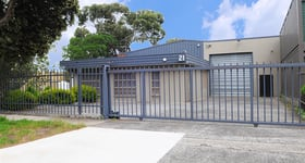 Factory, Warehouse & Industrial commercial property sold at 21 Charnfield Court Thomastown VIC 3074