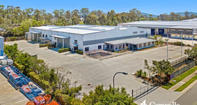 Offices commercial property sold at 32 Business Street Yatala QLD 4207