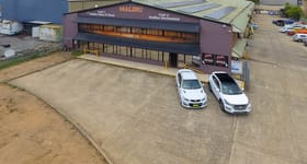 Factory, Warehouse & Industrial commercial property sold at Unit 1/113 Airds Road Minto NSW 2566