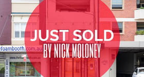 Medical / Consulting commercial property sold at 1/311 Penshurst Street Willoughby NSW 2068