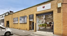 Factory, Warehouse & Industrial commercial property sold at 19-23 Provost Street North Melbourne VIC 3051