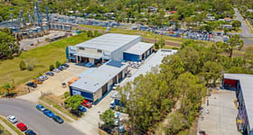 Factory, Warehouse & Industrial commercial property sold at 6/26 Nestor Drive Meadowbrook QLD 4131