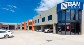Factory, Warehouse & Industrial commercial property sold at 2/24-26 Kingston Drive Helensvale QLD 4212