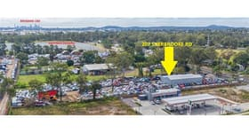 Development / Land commercial property for lease at 207 Sherbrooke Road Willawong QLD 4110