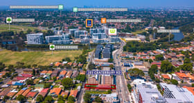 Development / Land commercial property sold at 285 Canterbury Road Canterbury NSW 2193