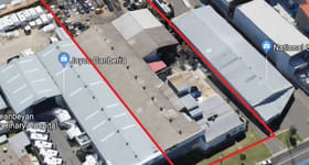 Factory, Warehouse & Industrial commercial property sold at 1/90 Yass Road Queanbeyan NSW 2620