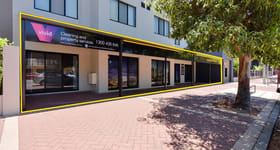 Offices commercial property sold at 91/215 Stirling Street Perth WA 6000