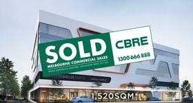 Medical / Consulting commercial property sold at 111 Overton Road (Ground Floor) Williams Landing VIC 3027