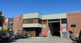 Factory, Warehouse & Industrial commercial property sold at 41 Hinkler Road Mordialloc VIC 3195