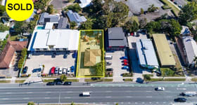 Development / Land commercial property sold at 68 Nicklin Way Parrearra QLD 4575