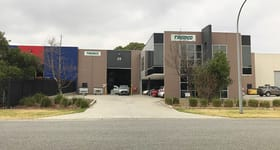 Factory, Warehouse & Industrial commercial property sold at 28 Micro Circuit Dandenong VIC 3175