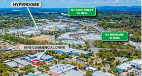 Offices commercial property for sale at 10/45-49 Commercial Drive Shailer Park QLD 4128