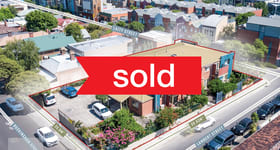Development / Land commercial property sold at 37-41 Buckingham Street Richmond VIC 3121