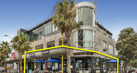 Retail commercial property for lease at 7 Shakespeare Grove St Kilda VIC 3182