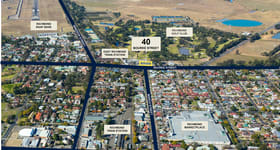 Development / Land commercial property sold at 40 Bourke Street Richmond NSW 2753