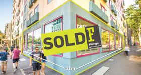 Shop & Retail commercial property sold at 526 Swanston Street Carlton VIC 3053