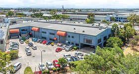 Factory, Warehouse & Industrial commercial property sold at 23 Links Avenue Eagle Farm QLD 4009