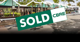 Shop & Retail commercial property sold at 16 Sunshine Beach Road Noosa Heads QLD 4567