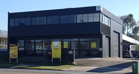 Offices commercial property sold at 86 Shore Street Cleveland QLD 4163