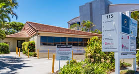 Medical / Consulting commercial property sold at 115  Nerang Street Southport QLD 4215