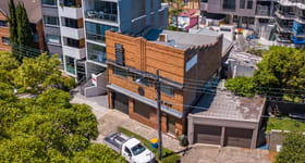 Factory, Warehouse & Industrial commercial property sold at 351 TRAFALGAR STREET Petersham NSW 2049