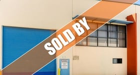 Factory, Warehouse & Industrial commercial property sold at 71A Milperra Road Revesby NSW 2212