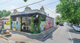 Shop & Retail commercial property sold at 3A & 3B Murray Street Prahran VIC 3181