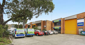 Factory, Warehouse & Industrial commercial property sold at 8/2 Burrows Road South St Peters NSW 2044