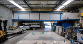 Factory, Warehouse & Industrial commercial property sold at Unit 4/19 Lawrence Drive Nerang QLD 4211