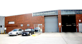 Factory, Warehouse & Industrial commercial property sold at 5/1821 Ferntree Gully Road Ferntree Gully VIC 3156