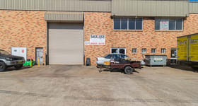Factory, Warehouse & Industrial commercial property sold at 5/314 Hoxton Park Road Prestons NSW 2170