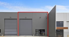 Factory, Warehouse & Industrial commercial property sold at 2/13 Wilray  Street Grovedale VIC 3216