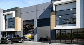 Industrial / Warehouse commercial property sold at 16/1626-1638 Centre Road Springvale VIC 3171