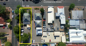 Offices commercial property sold at 506 Goodwood Road Daw Park SA 5041