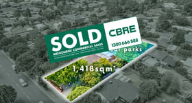 Medical / Consulting commercial property sold at 529 Mitcham Road Vermont VIC 3133