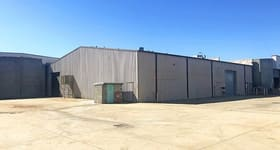 Industrial / Warehouse commercial property sold at 4/18 Luisa Ave Dandenong South VIC 3175