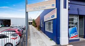 Factory, Warehouse & Industrial commercial property sold at 128-134 Harrington Street Hobart TAS 7000