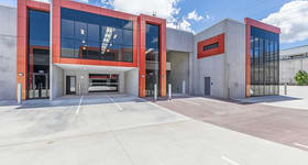 Factory, Warehouse & Industrial commercial property sold at 17/104 Barwon Street Morningside QLD 4170