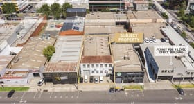 Industrial / Warehouse commercial property sold at 114 Murphy Street Richmond VIC 3121