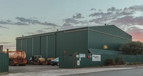 Factory, Warehouse & Industrial commercial property sold at 25 Shovelanna Street Newman WA 6753