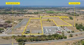 Development / Land commercial property sold at 962 Rockingham Road & 13 Musson Road Wattleup WA 6166